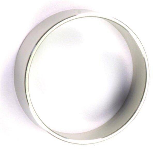 Penisring Cockring Erektion Potenz bellavib ® Metall Edelstahl B:1.5 cm Ø:ca. 55mm