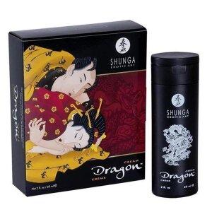 Shunga Dragon Virility Cream 60 ml