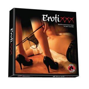 Erotixxx - Sexspiel Erotik Spiel für Paare Partnerspiel