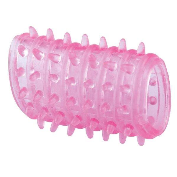 Penismanschette Penis Hülle X-Treme Rubber (1 Stück Silikonring)