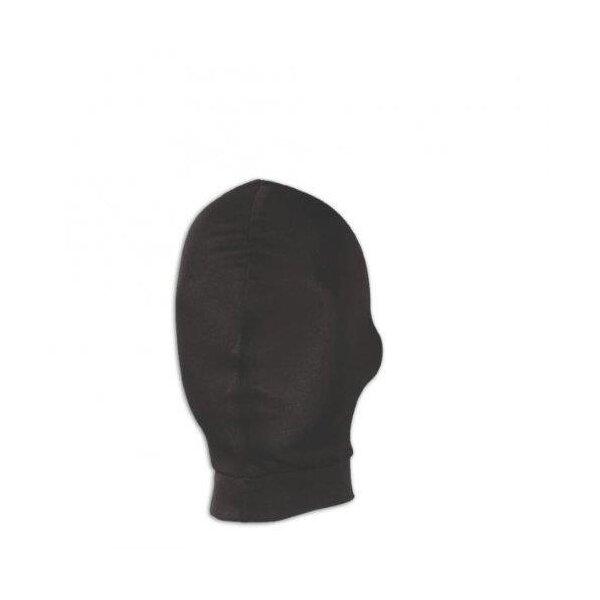 Stretch Hood Vollmaske Blickdicht Bondage Maske Kopfmaske Fetisch Maske