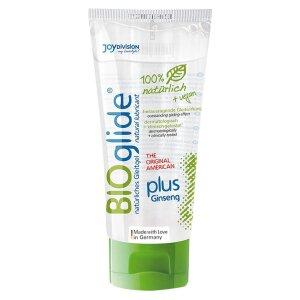 American Bioglide Plus Ginseng 100ml Gleitmittel  Gleitgel