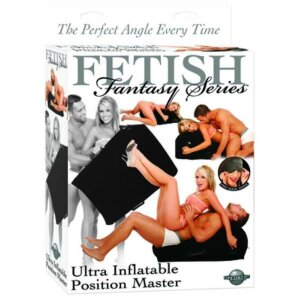 Ultra Inflatable Position Master Sex Positions Kissen...