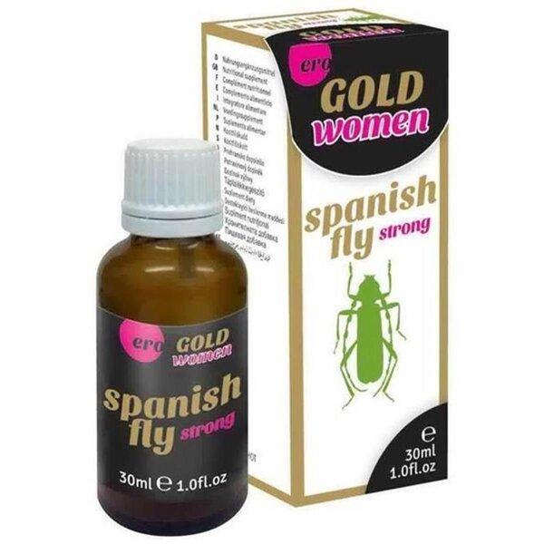 Ero Spanish Fly Gold strong Women 30ml spanische Fliege