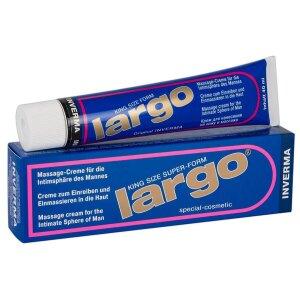 Largo Special Cosmetic Massage Creme Cream 40ml