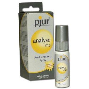 Pjur Analyse me Anal Comfort Spray 20ml