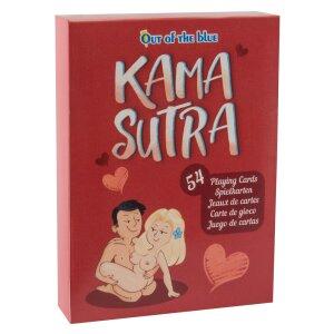 Kamasutra  - Sexspiel Erotik Spiel für Paare...