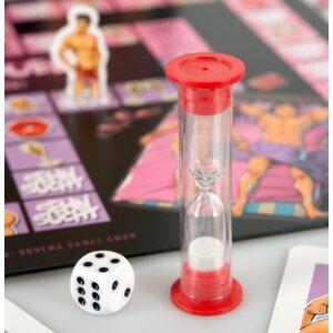 Schmuse-Duell - Sexspiel Erotik Spiel für Paare Partnerspiel