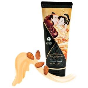 Massage Öl Erotik Shunga Kissable Almond Sweetness...